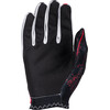 ONeal Matrix Gloves BURNOUT red/black
